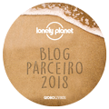 Blog Parceiro Lonely Planet